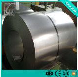 Z60 il rivestimento Dx51d ha galvanizzato la bobina d'acciaio per costruzione