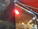 Инфракрасный нагреватель комфорт внутри помещений свечей предпускового подогрева подогрева для гостиной