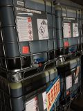 Pneu solide rempli de mousse de Tyre/PU/pneu rempli par polyuréthane