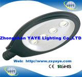 Уличный свет наивысшей мощности СИД уличного света 120W наивысшей мощности 120W СИД Yaye 18 с Ce/Rohs/UL/Saso