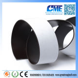 La máxima calidad flexibles Autoadhesivas cinta magnética.