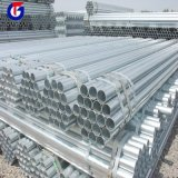정연한 강철 관 관에 있는 Electro-Galvanizing 강철 관