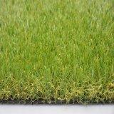 庭の泥炭Lsのための景色の草