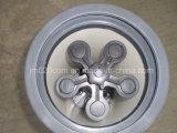 물 여과를 위한 PVC 카트리지 급수 여과기 주거