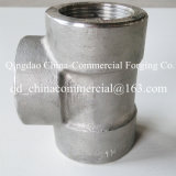 moulage de précision en acier inoxydable d'usinage de pièces de machines CNC Auto