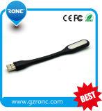 Atacado Luz de leitura de LED USB flexível