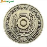 고품질 디자인 금속 동전
