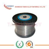 La Chine Fabrication nickel pur fil sur le fil de filament ni200