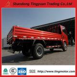 La luz de alta calidad HOWO camiones camiones en venta