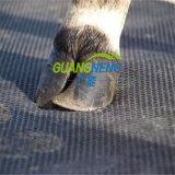Tiergummimatte, Kuh-Pferden-Mattenstoff, Gleitschutzpferden-Stall-Matten