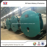 中国の標準石油およびガスの暖房バーナーの蒸気ボイラの製造業者