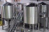 1000L промышленного оборудования Пивоварни Пиво из нержавеющей стали