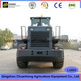 Многофункциональные машины (колесный погрузчик Sdlg LQ953)