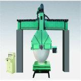 Shxj-1500 CNC de Draad zag Machine voor het Knipsel van de Steen van het Marmer en van het Graniet (Ijs)