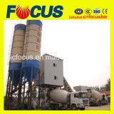 Usine de béton de la qualité Hzs180 180cbm/H