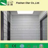 ファイバーのセメントの側板の壁パネル--装飾的な内部及び外部