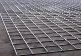 Engranzamento de fio soldado reforço da construção