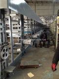L'impression hélio haute vitesse automatique de la machine pour le film en plastique