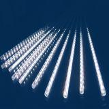 크리스마스 훈장 LED 가벼운 LED 눈 가을 빛