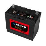 12V45ah 鉛酸自動車バッテリー