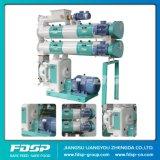 Alta eficiência e alimentos para peixes flutuante qualificada fazendo a máquina Aqua moinho de péletes de Alimentação