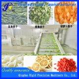 Vegetable машина для просушки конвейерной сушильщика