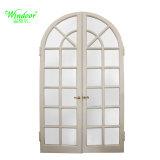 Profil de Fenêtre PVC Extrusion et de la porte de Qingdao Windoor UPVC Windows