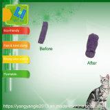 El 99,9% libre de polvo el Tofu arena de gato con una buena calidad