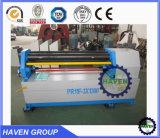 W11F-6X2200 type asymétrique machine de dépliement et de roulement de plaque