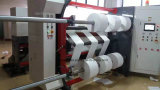 machine à grande vitesse de la fente 400m/Min et de rebobinage