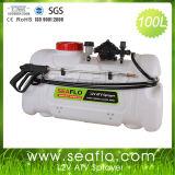 Sprayer 농업 Seaflo 100L 12V DC Lawn와 정원 Sprayer