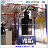 Alta qualità Powder Coating Equipment Painting Line per Pretreatment