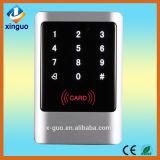Chave impermeável Fob da corrente chave do Hf 13.56MHz RFID da alta qualidade para o sistema do controle de acesso da porta