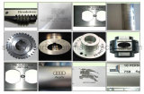 Machine d'inscription d'acier inoxydable de l'inscription de laser de l'acier inoxydable 316/laser