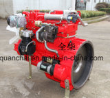 85kw aan Dieselmotor 100kw met het Elektronische Gecontroleerde Systeem van het Spoor van de Hoge druk Bosch Gemeenschappelijke