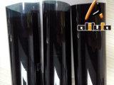 Film de sûreté noir de collage intense de vente chaud de garantie de la capacité 4mil