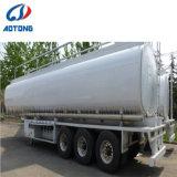 トレーラー52000リットルの半燃料のタンカーの、石油タンカー