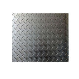 Galvanisierte Checkered Platte mit Riss-Absinken-Muster