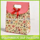 Умрите мешок подарка отрезока бумажный