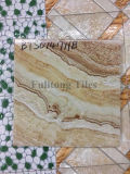 de 40X40cm Verglaasde Ceramische Tegel van de Vloer van Inkjet