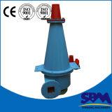 SBM Calidad Hidrociclones alta (Serie GXX)