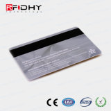 L'accès RFID Silk-Screen l'impression de carte de commande avec les bandes magnétiques