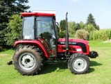 Traktor-Lieferant der China-Qualitäts-50HP Foton