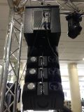 Cvr Hot Sale Line Array System Secondaire-Bass Mini Line Array pour la noce