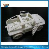 Prototyping componente di CNC di colore di Schang-Hai