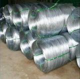 L'électro a galvanisé le fil obligatoire de Gi du fer Wire/16gauge/fil de relation étroite