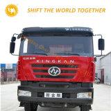 Hongyan 6X4のダンプトラックのダンプカートラック