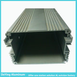 China Aluminium Extrusion / Aluminum Profile Power Supply Box