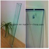 4-12mm Painel de vidro temperado para construir