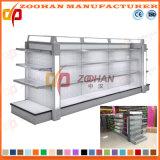 Cremalheira cosmética personalizada Manufactured do supermercado do metal (Zhs237)